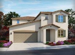 Residence 4 - Trek at Winding Creek: Roseville, California - Meritage Homes