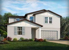 Primrose - Citrus Landing: Davenport, Florida - Meritage Homes