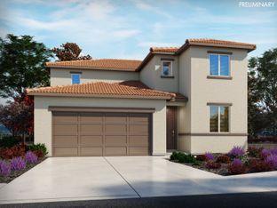 Residence 2 - Arbor at Legacy Park: Moreno Valley, California - Meritage Homes