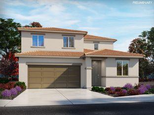 Residence 1 - Arbor at Legacy Park: Moreno Valley, California - Meritage Homes