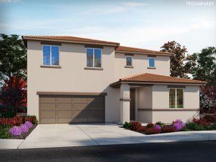 Residence 6 - Enclave at Legacy Park: Moreno Valley, California - Meritage Homes