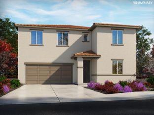 Residence 7 - Enclave at Legacy Park: Moreno Valley, California - Meritage Homes