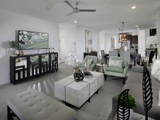 Jubilee - 3 Car Garage Included - Coyote Ridge - Estate Series: Buckeye, Arizona - Meritage Homes