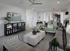 Jubilee - McClellan Ranch - Estate Series: Laveen, Arizona - Meritage Homes
