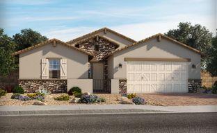 Vistas at Palm Valley - The Estates by Meritage Homes in Phoenix-Mesa Arizona