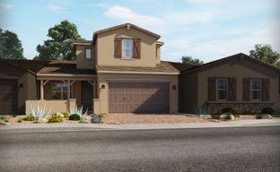 Vistas at Palm Valley - The Villas by Meritage Homes in Phoenix-Mesa Arizona