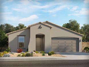 Cruise - Vistas at Rancho Del Lago – Heritage Series: Vail, Arizona - Meritage Homes