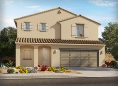 Verde - Vistas at Rancho Del Lago – Legacy Series: Tucson, Arizona - Meritage Homes