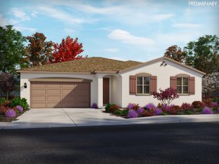 Residence 2 - Meadowlands: Lincoln, California - Meritage Homes