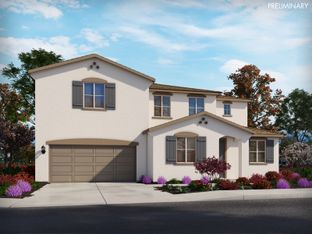 Residence 8 - Meadowlands: Lincoln, California - Meritage Homes