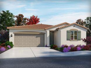 Residence 2 - Trek at Winding Creek: Roseville, California - Meritage Homes