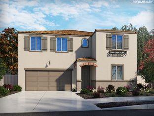 Residence 3 - Meadow Run: Menifee, California - Meritage Homes