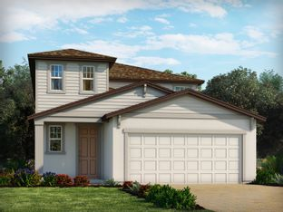 Yellowstone - Cagan Crossings: Clermont, Florida - Meritage Homes