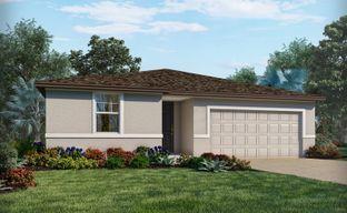 Alford Oaks by Meritage Homes in Lakeland-Winter Haven Florida