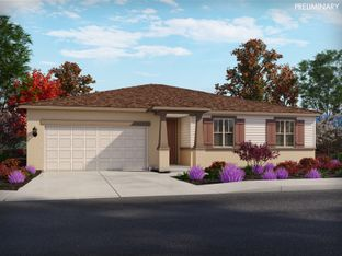 Residence 3 - Meadowlands: Lincoln, California - Meritage Homes