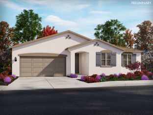 Residence 4 - Meadowlands: Lincoln, California - Meritage Homes