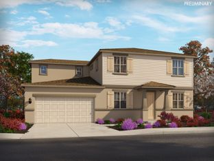 Residence 6 - Meadowlands: Lincoln, California - Meritage Homes