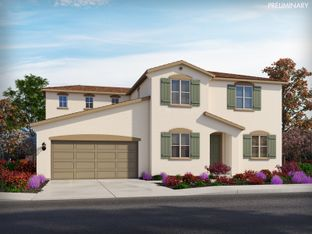 Residence 7 - Meadowlands: Lincoln, California - Meritage Homes