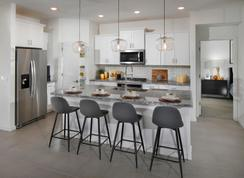 Mason - 3 Car Garage Included - Coyote Ridge - Estate Series: Buckeye, Arizona - Meritage Homes