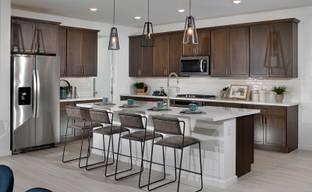 Coyote Ridge - Estate Series by Meritage Homes in Phoenix-Mesa Arizona