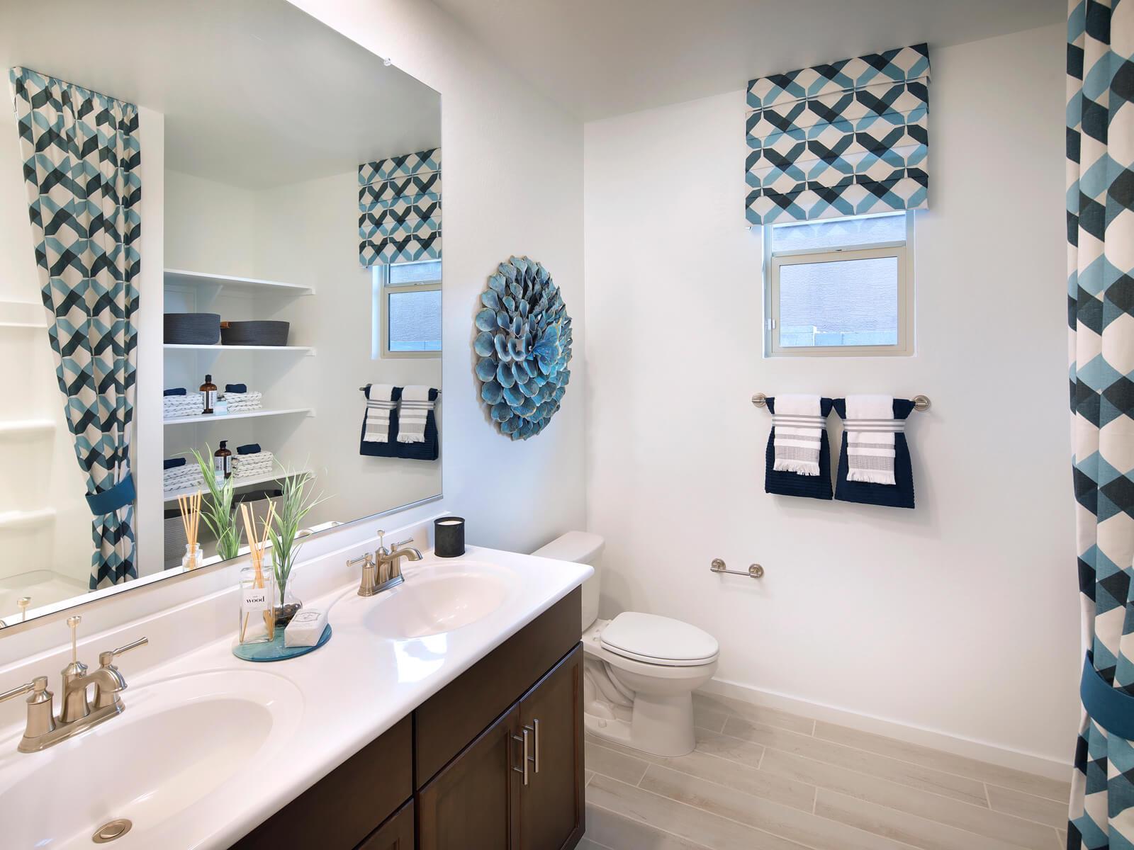 'Coyote Ridge - Estate Series' by Meritage Homes: Phoenix, AZ in Phoenix-Mesa