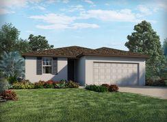 Daphne - Alford Oaks: Haines City, Florida - Meritage Homes