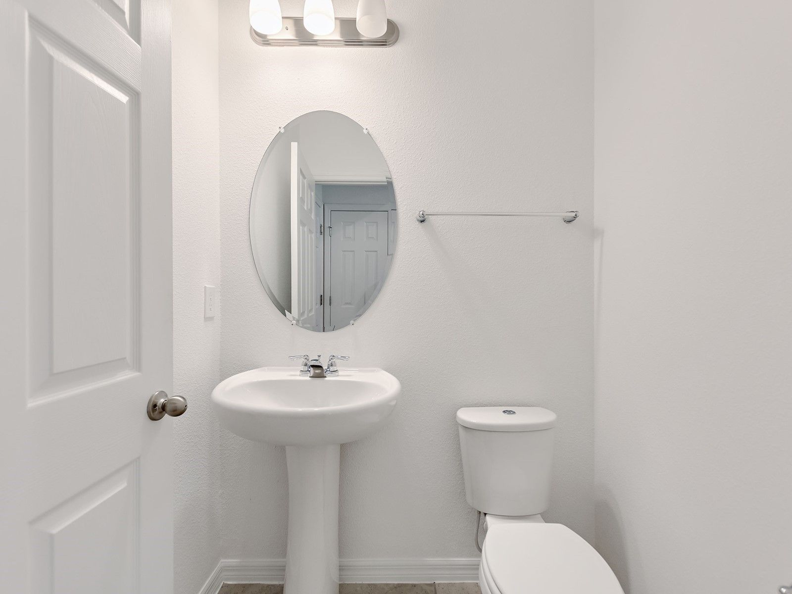Bathroom featured in the Tennyson By Meritage Homes in Daytona Beach, FL