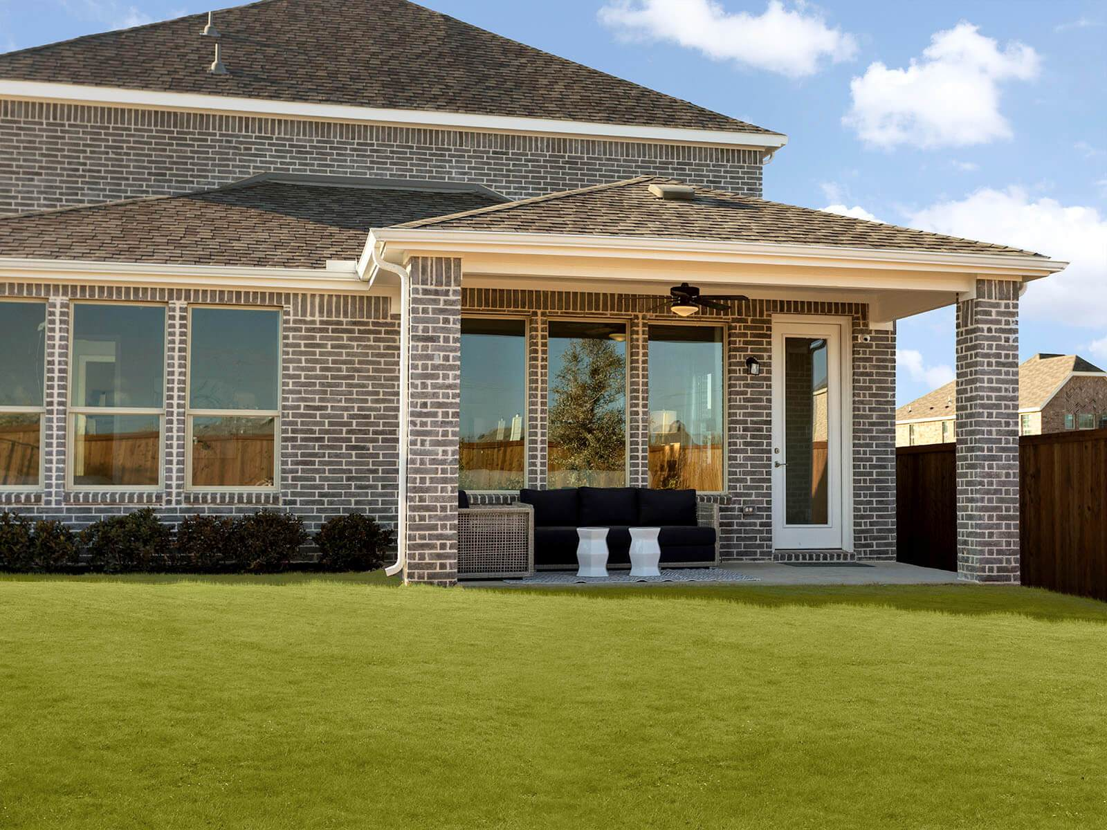 'Ranch Park Village - Texana Series' by Meritage Homes: Dallas/Ft. ... in Dallas