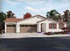 Residence 2 - Homestead: Dixon, California - Meritage Homes