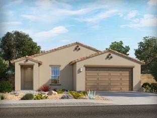 Caminar - Vistas at Rancho Del Lago – Heritage Series: Tucson, Arizona - Meritage Homes