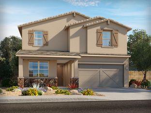 Salt - Vistas at Rancho Del Lago – Legacy Series: Vail, Arizona - Meritage Homes