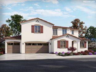 Residence 5 - Homestead: Dixon, California - Meritage Homes