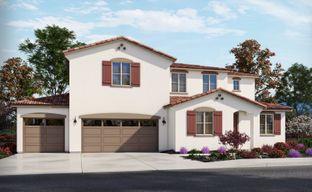 Homestead by Meritage Homes in Vallejo-Napa California