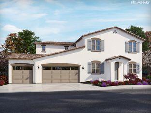 Residence 3 - Homestead: Dixon, California - Meritage Homes