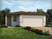 Silver Springs by Meritage Homes in Orlando Florida