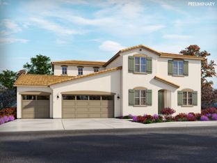 Residence 4 - Homestead: Dixon, California - Meritage Homes