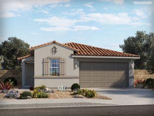 Granite - Brookstone at Gladden Farms: Marana, Arizona - Meritage Homes
