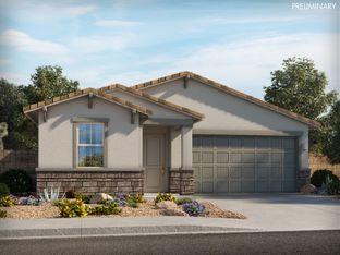 Limestone - Brookstone at Gladden Farms: Marana, Arizona - Meritage Homes
