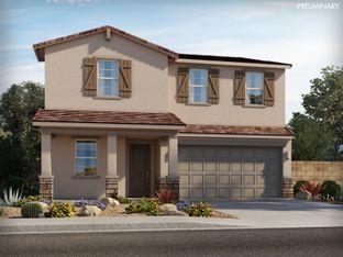 Marble - Brookstone at Gladden Farms: Marana, Arizona - Meritage Homes