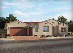 Austin - Alicante at Sedella - Reserve Series: Goodyear, Arizona - Meritage Homes