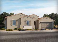 Shasta - Alicante at Sedella - Reserve Series: Goodyear, Arizona - Meritage Homes