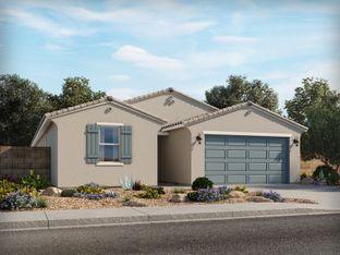Lark - The Foothills at San Tan Ridge - Reserve Series: San Tan Valley, Arizona - Meritage Homes