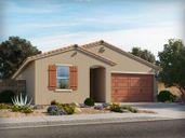 Montego at Sedella - Classic Series by Meritage Homes in Phoenix-Mesa Arizona