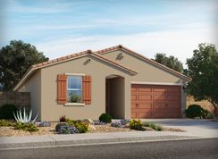 Jubilee - Montego at Sedella - Classic Series: Goodyear, Arizona - Meritage Homes