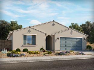 Bailey - Montego at Sedella - Estate Series: Goodyear, Arizona - Meritage Homes