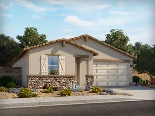Jubilee - Sunset Place: Phoenix, Arizona - Meritage Homes
