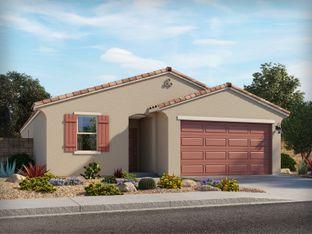 Mason - The Foothills at San Tan Ridge - Estate Series: San Tan Valley, Arizona - Meritage Homes