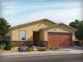 The Foothills at San Tan Ridge - Estate Series by Meritage Homes in Phoenix-Mesa Arizona