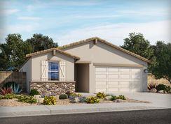 Leslie - The Foothills at San Tan Ridge - Estate Series: San Tan Valley, Arizona - Meritage Homes