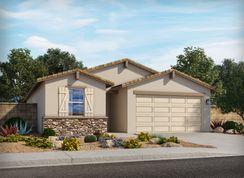 Leslie - Sunset Place: Phoenix, Arizona - Meritage Homes